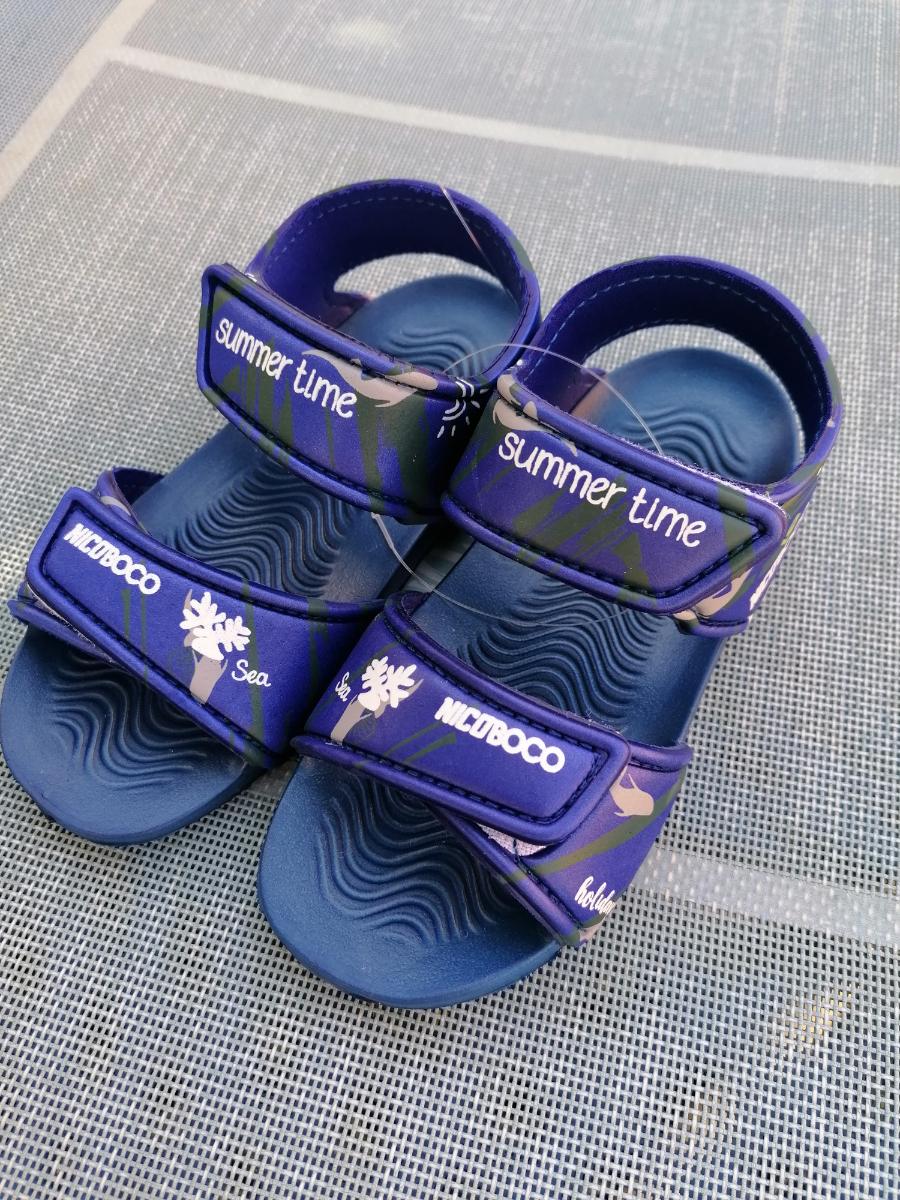 Trabajamos las primeras marcas de calzado infantil del mercado: BIOMECANICS, GEOX, GARVALIN, CHICCO, TITANITOS, GORILA etc. Aprovecha del 15% de descuento en sandalias Geox.