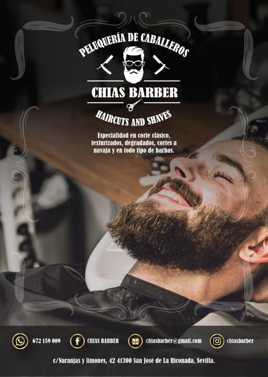 Peluquería de caballeros, ofrecemos servicios de corte de pelo a niños, adultos y mayores a un precio muy asequible, arreglo de todo tipo de barbas y afeitado profesional.