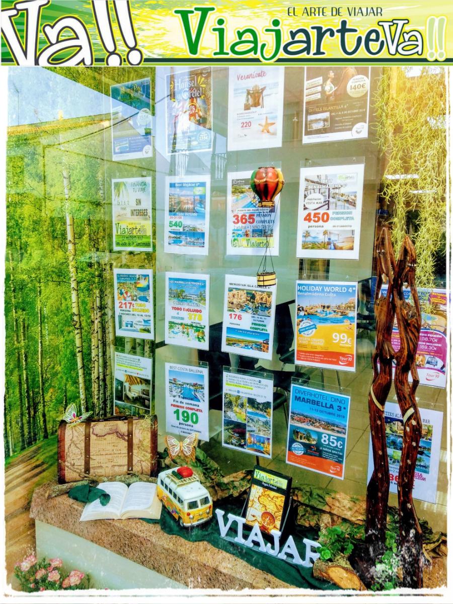 Agencia de viajes especialistas en turismo vacacional, viajes de negocios y lunas de miel.