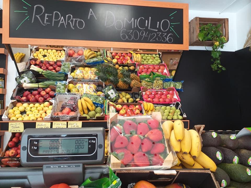 Gran variedad y calidad en frutas y verduras de temporada.